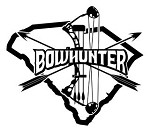 South Carolina Bowhunter v2 Decal Sticker